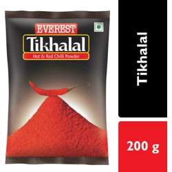Everest Tikhalal Chilli Powder (40x500g)