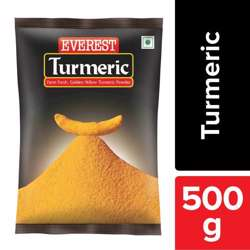 Everest Turmeric Powder (40x500g)