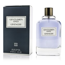 Givenchy Only Gentleman Edt 150Ml (D)