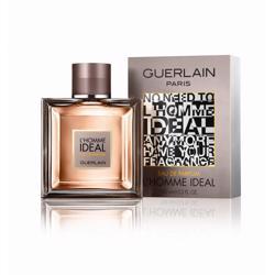 Guerlain L''''Homme Ideal Edp 100Ml (D)