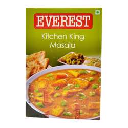Everest Kitchen King Masala (24x500g)