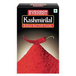 Everest Kashmirilal Chilli Powder (24x500g)