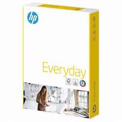 HP Everyday Photocopy Paper A4, 80 GSM (5 Reams/Box) preview