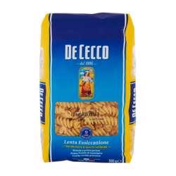 De Cecco Fusilli Pasta (12x1kg)