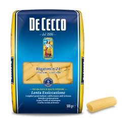 De Cecco Rigatoni Pasta (12x1kg)