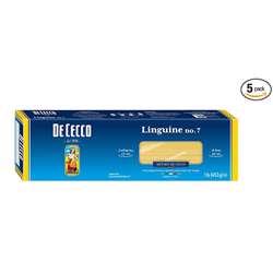 De Cecco Linguine Pasta (12x1kg)
