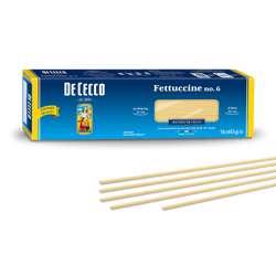 De Cecco Fettuccine Pasta (8x500g)