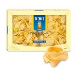 De Cecco Pappardelle Uovo Pasta (8x500g)