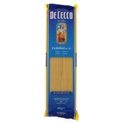De Cecco Fedelini Pasta (24x500g)