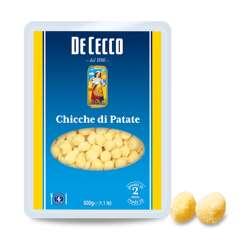 De Cecco Pasta Chicche Di Patate (12x500g)