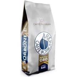 Caffe Borbone Beans 70% Arabica 30% Robusta Gold (6x1kg)