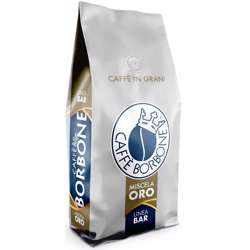 Caffe Borbone Capsule Oro (100''s)
