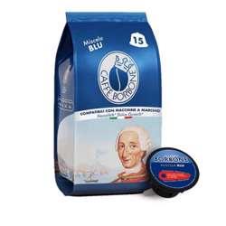 Caffe Borbone Capsule Blue (100''s)
