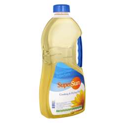 Supersun Cooking Oil (6x1.5ltr)