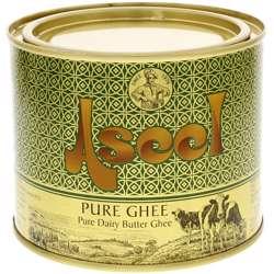 Aseel Pure Ghee (6x1.6ltr)