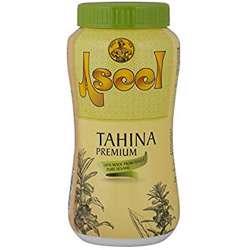 Aseel Premium Tahina (6x450g)