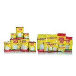 Melody Cream Caramel Powder (4x2kg)