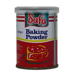 Safa Baking Powder (18x450g)