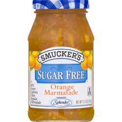 Smuckers Orange Marmalade (12x12oz)
