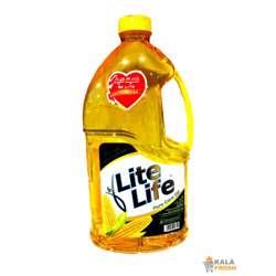 Lite Life Corn Oil (6x1.8ltr)