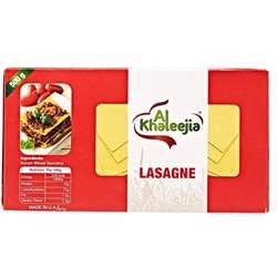 Al Khaleejia Lasagne (K-412) (20x500g)