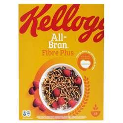 Kellogg''s All-Bran Cereal (12x375g)