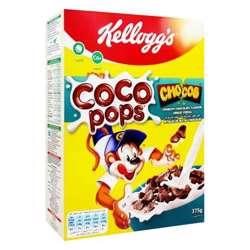 Kellogg''s Coco Pops Chocos (18x375g)