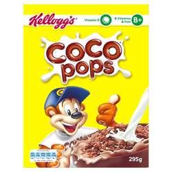 Kellogg''s Coco Pops Chocos (10x295g)