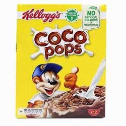 Kellogg''s Coco Pops Chocos (16x375g)