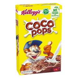 Kellogg''s Coco Pops Chocos (16x500g)