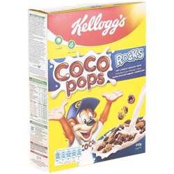Kellogg''s Coco Pops Rocks (18x350g)