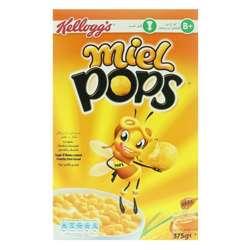 Kellogg''s Corn Pops Meil Puffed Corn(16x375g)