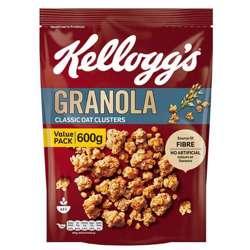 Kellogg''s Granola Classic (5x600g)