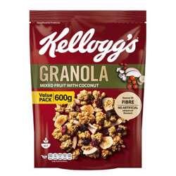 Kellogg''s Granola Fruits (6x340g)