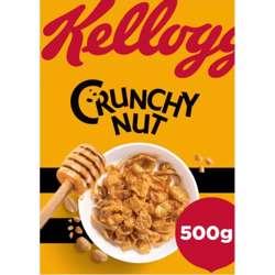 Kellogg''s Crunchy Nut Honey Granola (16x500g)