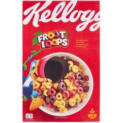 Kellogg''s Froot Loops (18x375g)