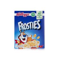 Kellogg''s Frosties Cereal (10x230g)