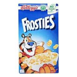 Kellogg''s Frosties Cereal (16x500g)