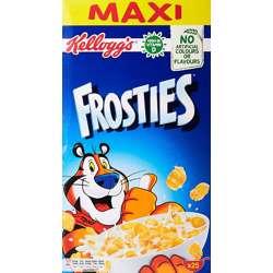 Kellogg''s Frosties Cereal (12x750g)