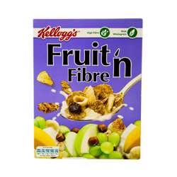 Kellogg''s Fruit and Fibre Cereal (12x375g)