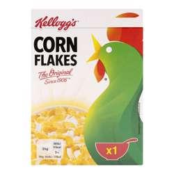 Kellogg''s Corn Flakes Cereal (40x24g)