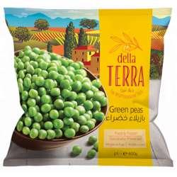 Della Terra Green Peas (25x400g)