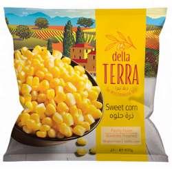 Della Terra Sweet Corn (25x400g)
