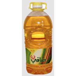Safi Corn Oil Jerry Can (2x10ltr)