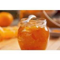 Melody Orange Jam Jar (12x450g)