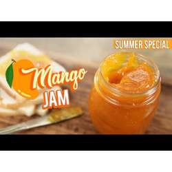 Melody Mango Jam Jar (12x450g)