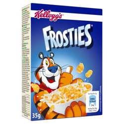 Kellogg''s Frosties Cereal (40x35g)