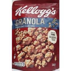 Kellogg''s Granola Classic (6x340g)