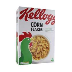 Kellogg''s Corn Flakes Cereal (14x500g)