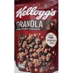 Kellogg''s Granola Chocolate (6x340g)